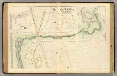 Part of wards 10, 11 & 19, city of Boston. (1895)