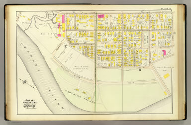 4. Wards 6-7. / (Bromley, George Washington; Bromley, Walter Scott) / 1903