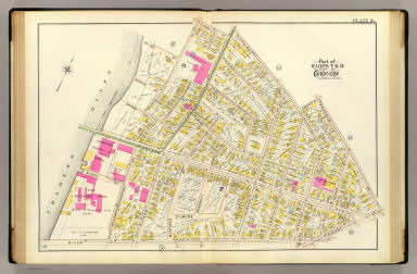 16. Wards 7-8. / (Bromley, George Washington; Bromley, Walter Scott) / 1903