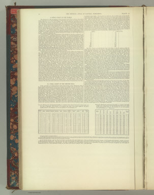 Notes Explanatory of the Tidal Charts of the World and of the British Seas. (continued)