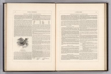 (Text Page) Physical Phenomena of the Globe. Meteorology (continued).