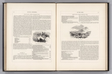 (Text Page) Physical Phenomena of the Globe. British Islands (continued).