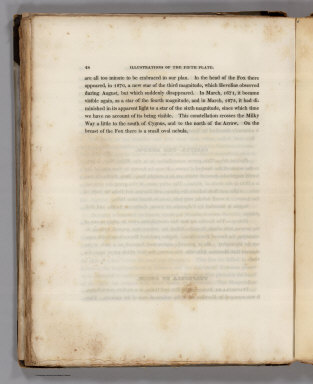 (Text Page) Velpecula et Anser (continued).