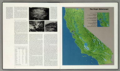 Chapter 3. The Advent of Human Settlement (continued). The Virgin Waterscape.