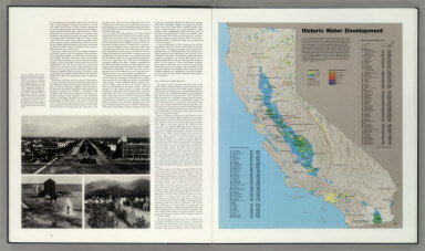 Chapter 3. The Advent of Human Settlement (continued). Historic Water Development.
