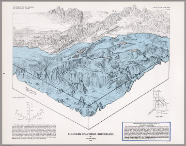 Browse All Geology By US Geological Survey David Rumsey - Us geological survey maps historical