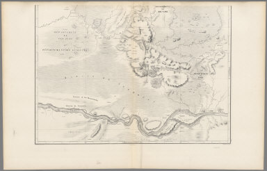 Browse All : Images of Paraguay River - David Rumsey Historical Map ...
