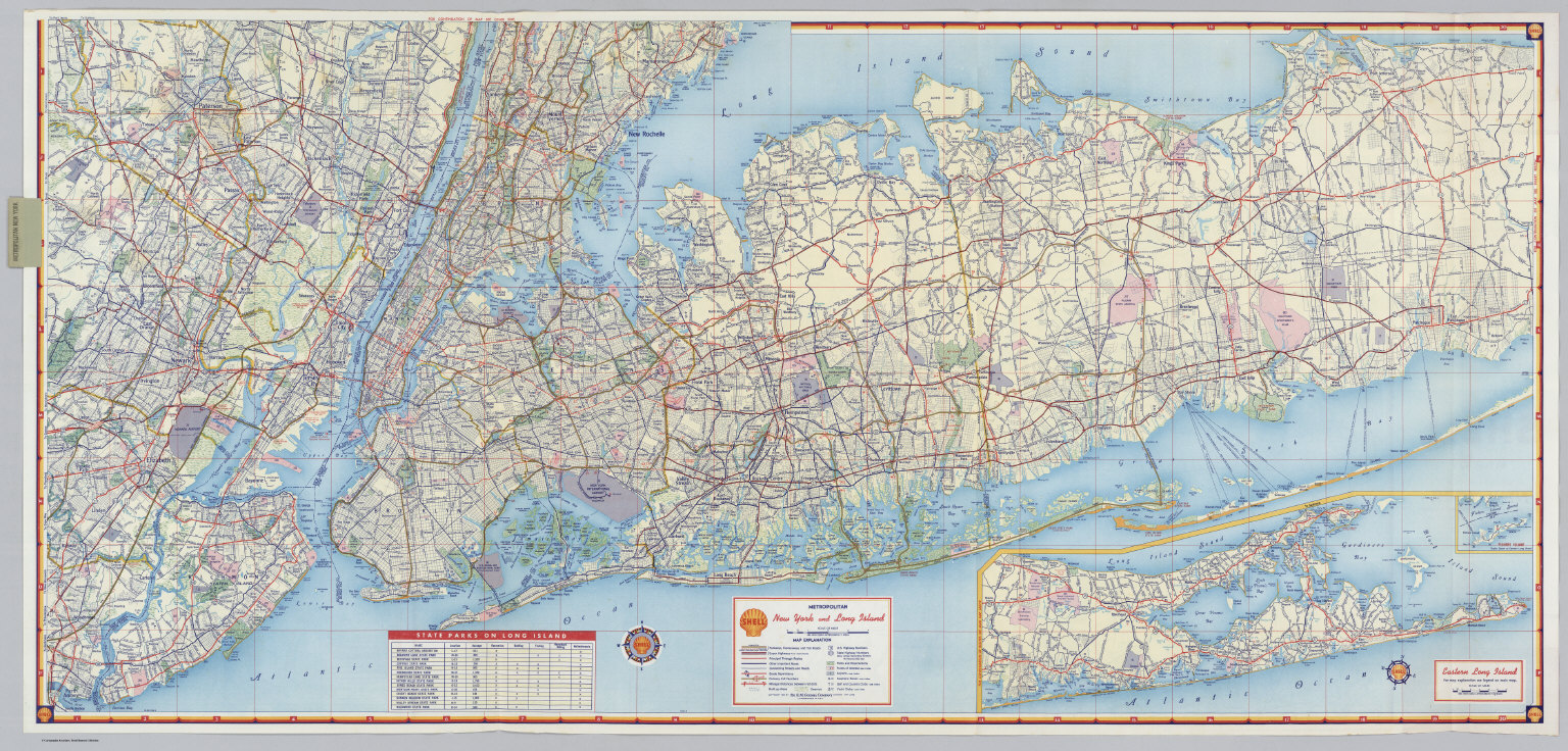 Road Map Of Long Island New York You Can See A Map Of Many - Nyc map long island city