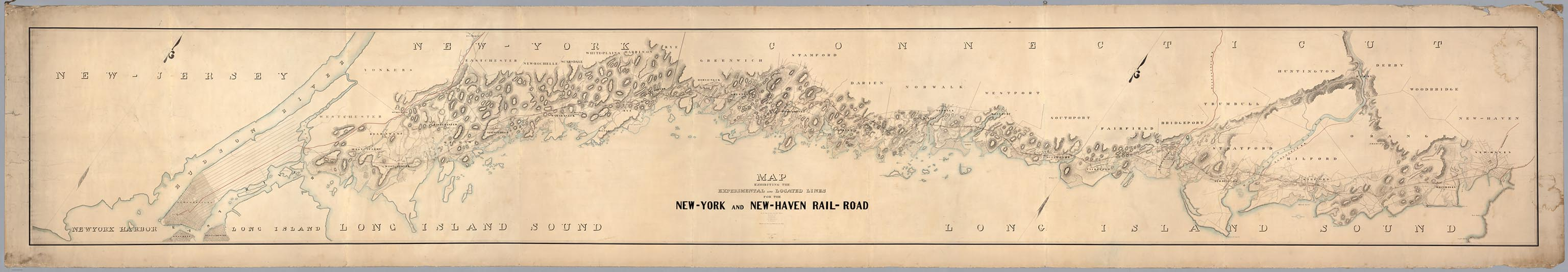 Browse All  Railroad David Rumsey Historical Map Collection - Railway map usa 1890