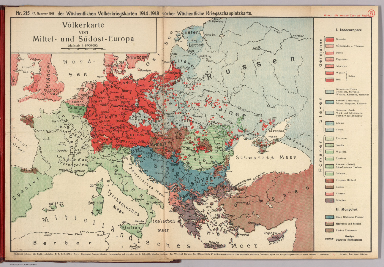 Historical Maps Of Germany Page 2