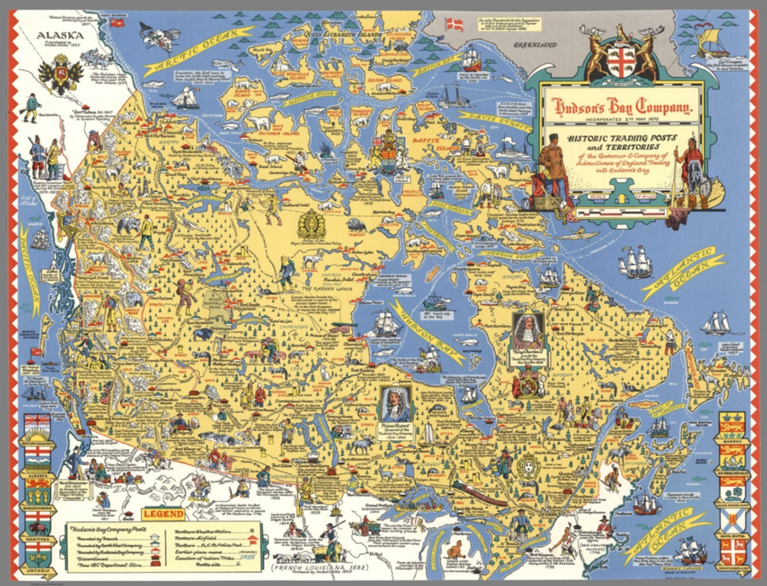 hudsons bay company Hudson's bay 451,856 likes 2,130 talking about this 11,173 were here welcome to the official facebook page of the hudson's bay company 'like' us.