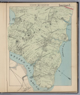 Section C. (southern Staten Island, New York).