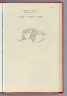 Index: World Air Routes, Plate 7, v.1
