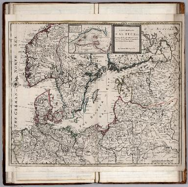 Baltic countries.