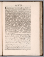 Text Page: Aegypte