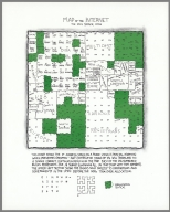 Map Of The Internet – The Ipv4 Space