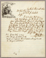 Letter to Mr. G.C. Barclay from J.H. Colton.