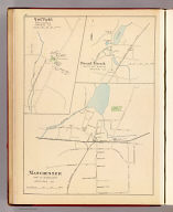 Manchester, Suffield, Broad Brook.