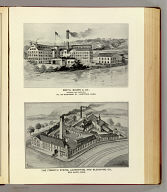 Smith, Bourn & Co. Forsyth Dyeing Co.