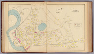 Nashua, Hillsborough Co. Ward 1, Ward 5, Ward 2. (D.H. Hurd & Co., Boston. 1892), Town and city atlas of the state of New Hampshire. Compiled from government surveys, county records and personal investigations. D.H. Hurd & Co., Boston. 1892., Nashua, Ward 1-2, 5.