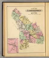 Androscoggin Co., Maine.