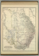 South Australia, New South Wales, Victoria & Queensland.