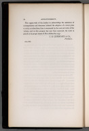 Text Page: (Continues) Announcement: Climatology of the United States