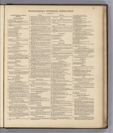 Text: Subscribers' Business Directory. Androscoggin County, Maine.