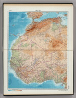167-168. Africa, West. The World Atlas.