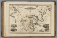 Discoveries Capts. Ross, Parry & Franklin in the Arctic Regions. in 1818, 1819, 1820, 1821 & 1822. (Published by John Thomson & Co. Edinburgh.) (to accompany) A General Atlas, Containing Maps illustrating some important periods in Ancient History; and distinct Maps of the several Empires, Kingdoms and States In The World, From Original Drawings according to the latest Treaties by J. Wyld and Engraved by N.R. Hewitt. Edinburgh, Printed for John Thomson & Co for Baldwin, Cradock & Joy, London & John Cumming, Dublin., A General Atlas, Containing Maps illustrating some important periods in Ancient History; and distinct Maps of the several Empires, Kingdoms and States In The World, From Original Drawings according to the latest Treaties by J. Wyld and Engraved by N.R. Hewitt. Edinburgh, Printed for John Thomson & Co for Baldwin, Cradock & Joy, London & John Cumming, Dublin., Discoveries Capts. Ross, Parry & Franklin in the Arctic Regions