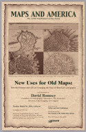 Maps and America, the Arthur Holzheimer Lecture Series