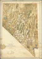 State of Nevada ; compiled from the official records of the General Land office... 1941