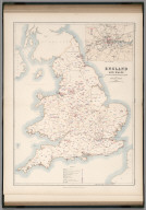 England and Wales to Illustrate the Sanitary Condition of the Country.