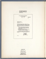 Half Title Page: The Following Letter ...