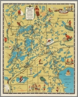 Crow Wing County : Northern Minnesota