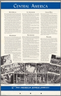 Text Page: Central America
