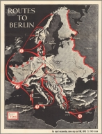 Routes to Berlin