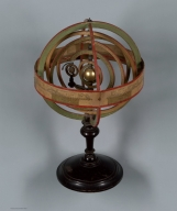 Copernican Armillary Sphere. View 3.