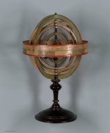 Copernican Armillary Sphere. View 4.