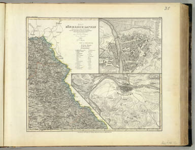 Browse All Images Of Wurzburg Germany David Rumsey Historical Map Collection