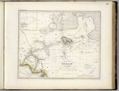 Browse all world atlas of africa2c west david rumsey historical sudan guinea gumiabroncs Gallery