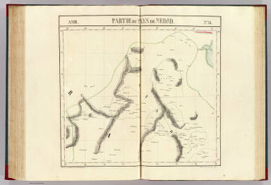 Browse All : Atlas Map of Kuwait - David Rumsey Historical Map
