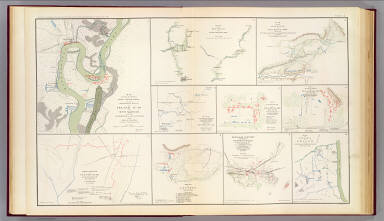 Browse All Images Of Tennessee From US Civil War David - Map Of The Us In The Civil War