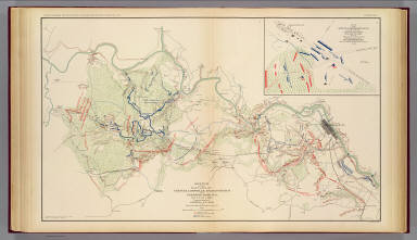 Worksheet. Browse All  Atlas Map of Virginia from US Civil War  David