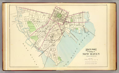 New Haven S.