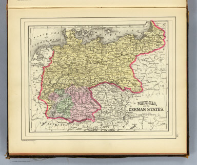 Browse All Atlas Map Of Poland From 1890 David Rumsey Historical