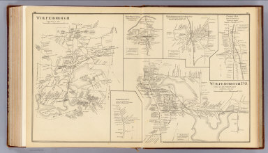 Browse All : Images of Wolfeboro (N.H. : Town) - David ... on map of waterbury nh, map of south sutton nh, map of orford nh, map of gilford nh, map of merrimack nh, map of bethlehem nh, map of wilmot nh, map of chatham nh, map of new hampton nh, map of lake winnisquam nh, map of laconia nh, map of mirror lake nh, map of londonderry nh, map of portland nh, map of nashua nh, map of center sandwich nh, map of lempster nh, map of kingston nh, map of lyman nh, map of center barnstead nh,