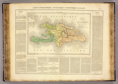 Browse all images of haiti david rumsey historical map collection hayti ou ile st domingue gumiabroncs Choice Image