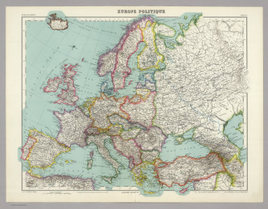 Browse All World Atlas From 1936 David Rumsey Historical Map