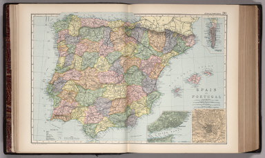Spain and Portugal 20
